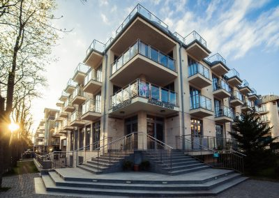 Avnagard Resort - Wynajem Apartamentów w Świnoujściu PromenadaApartamenty.pl