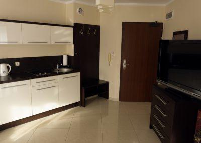Apartament w Świnoujściu - Avangard Premium.