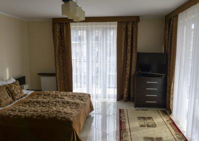 Avangard Premium - wynajem apartamentu w Świnoujściu przy morzu.