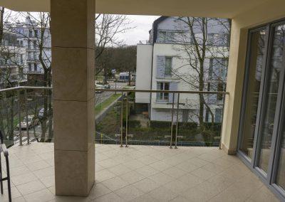 Avangard Premium - wynajem apartamentu w Świnoujściu.